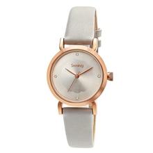 Exquisite Simple Style Women Watches Luxury Fashion Quartz Wristwatches Ulzzang Brand Clock montre femme