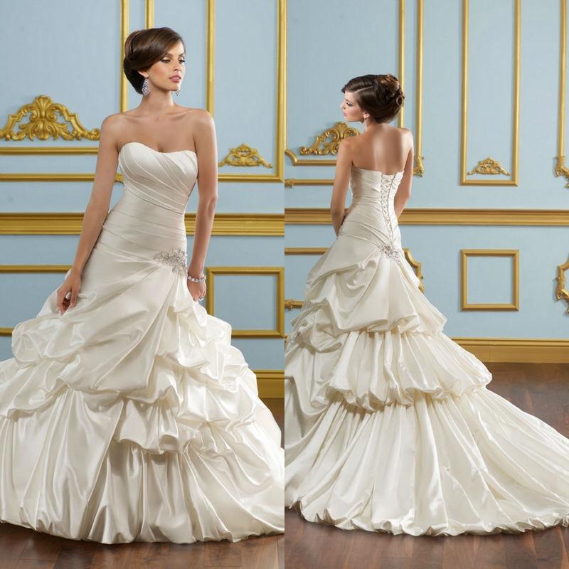 Bubble Hem Wedding Dress Reviews Online Ping