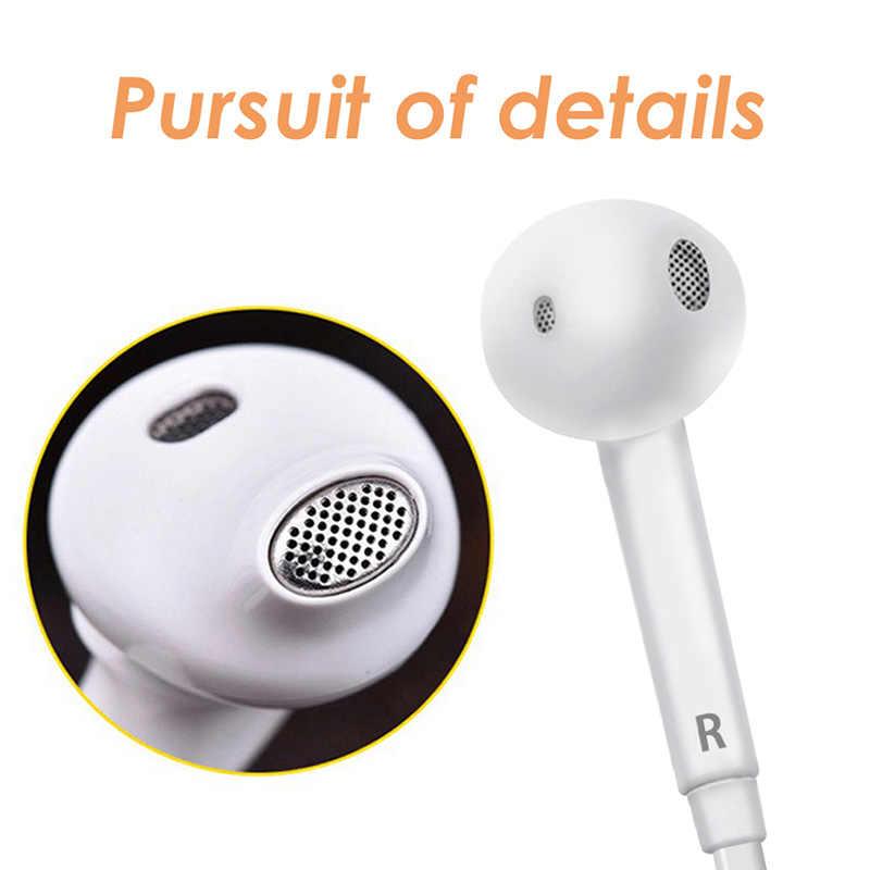 Наушники музыкальные наушники Стерео Игровые наушники для телефона Xiaomi с микрофоном для iPhone 5S iPhone 6 компьютер