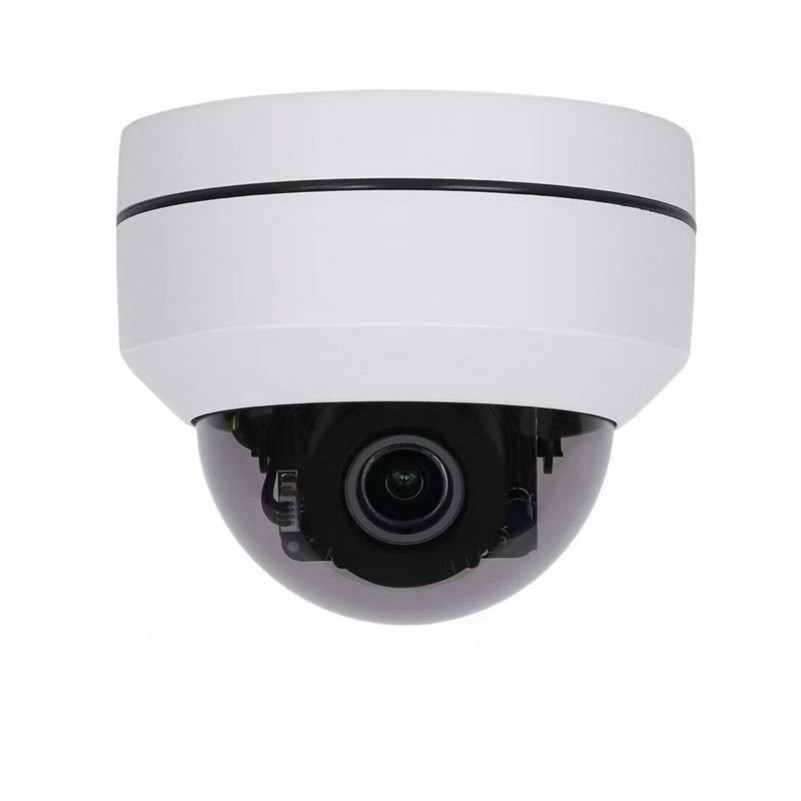 2MP 5X Zoom PTZ Speed Dome Camera IP HD Onvif P2P H.264 30m IR Night Vision Waterproof Outdoor Dome POE PTZ IP Camera zilnk high speed dome camera hd 960p 5x zoom ptz ip camera security cctv outdoor night vision support onvif p2p ipc