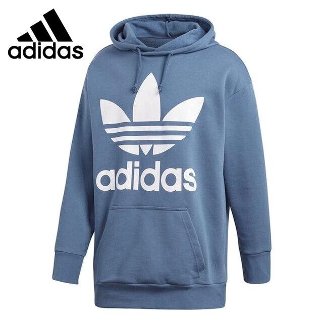 2f39c243 Original Adidas Originals Men's Pullover Hoodies Sportswear-in ...