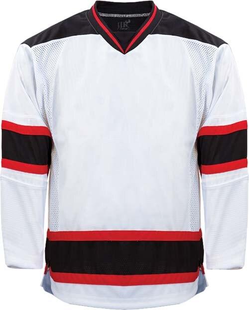 Cheap Custom Hockey Jerseys OEM Premier Replica Home Mens Vintage  Embroidery Jersey Blue White XXS 6XL NEW YORK USA-in Hockey Jerseys from  Sports ... 9228e8b730e