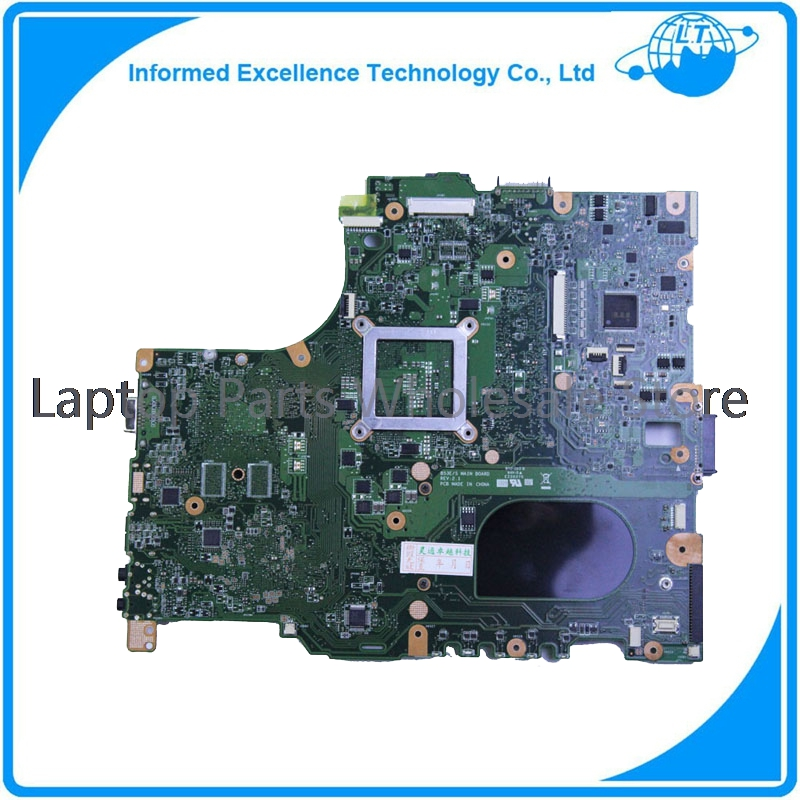 ФОТО Laptop motherboard for asus B53E B53E/S (System board/Mainboard) Verified working