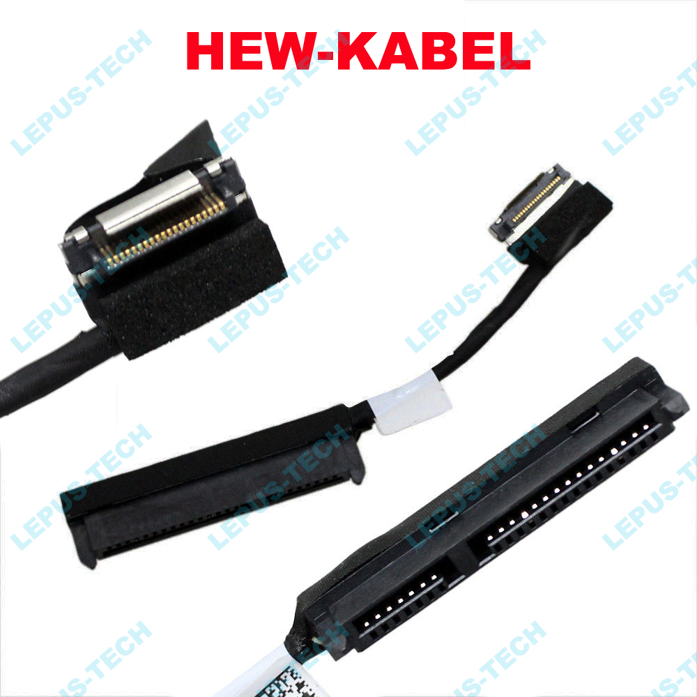 New 10 pcs HDD cable for <font><b>Dell</b></font> Latitude <font><b>E5470</b></font> 80RK8 DC02C00B100 080RK8 ADM70 <font><b>Hard</b></font> <font><b>Drive</b></font> Connector Cable image