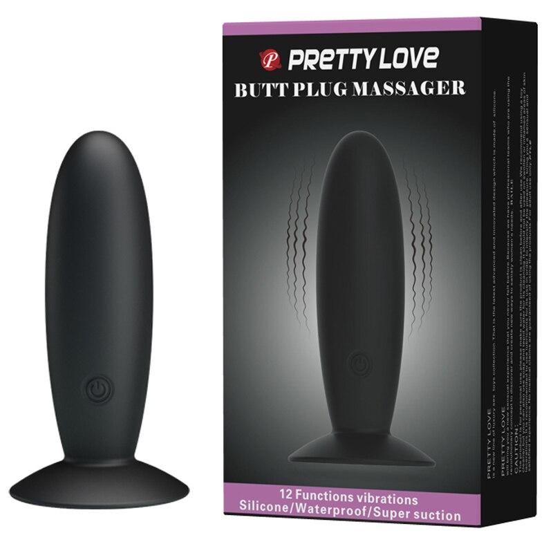 <font><b>Sex</b></font> Products Vibrators Adult <font><b>Anal</b></font> <font><b>Sex</b></font> <font><b>Toy</b></font> <font><b>dildo</b></font> 12 Speed USB Rechargeable Butt <font><b>Plug</b></font> Suction <font><b>Prostate</b></font> <font><b>Massager</b></font> <font><b>sex</b></font> <font><b>toys</b></font> <font><b>for</b></font> woman