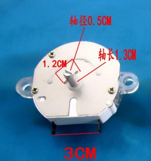 Детали сушилки для одежды 180 минут таймер 7 см отверстие удаленное с 2