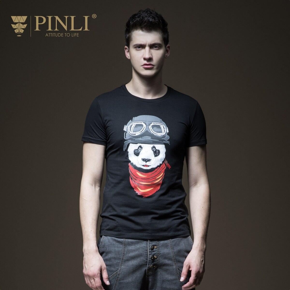 Linkin Park Palace jeu de trône Pinli Pin Li nouvel été hommes cou cou imprimé à manches courtes T-shirt veste B182711535