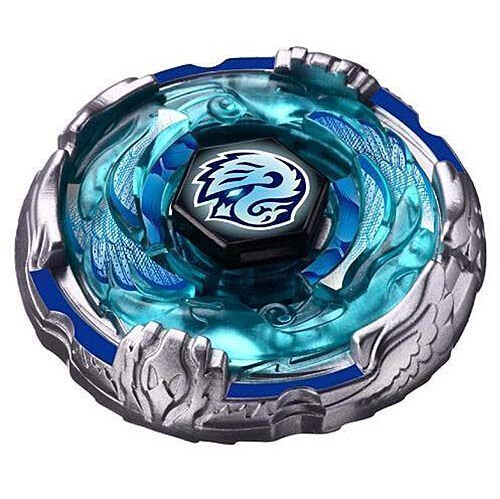 1pcs Beyblade Metal Fusion Beyblade Metal Fight 4D BB 124 ...