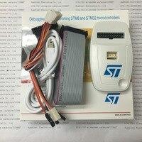 1PCS LOT ST LINK V2 ST LINK STLINKV2 STM8 STM32