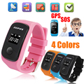 "2017 Original Christmas gift  S22 for Children Kids ZGPAX SOS GPS/LBS/PC/SMS/ Tracker Smart Watch Phone 0.66"" 2GSmartwatch GPS"