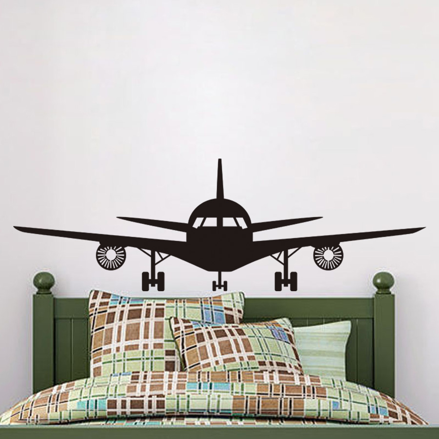 Airplane Wall Decor compare prices on decor airplane- online shopping/buy low price