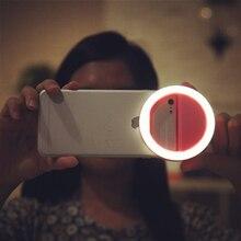 Selfie Ring Flash Light For Phone