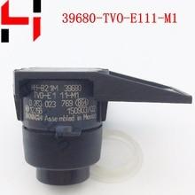 Car Parktronic 39680-TV0-E11ZE PDC Parking Sensor For Honda Acura RLX CR-V Civic 39680-TVO-E111-M1 Black Silvery Grey