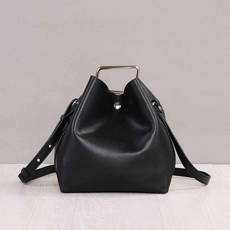 ФОТО Autumn Shell Bag Fashion Shoulder Bag New Women Messenger Bag Hot Sale Bucket Shap