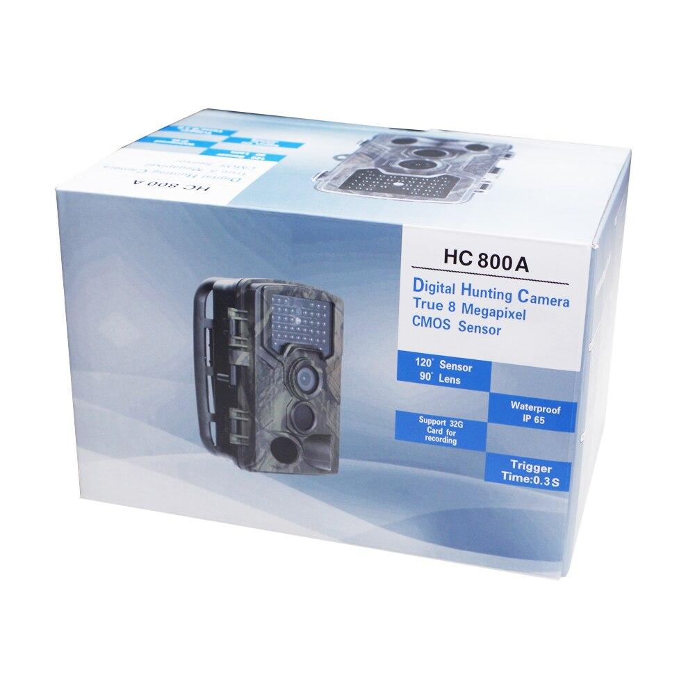 HC800A