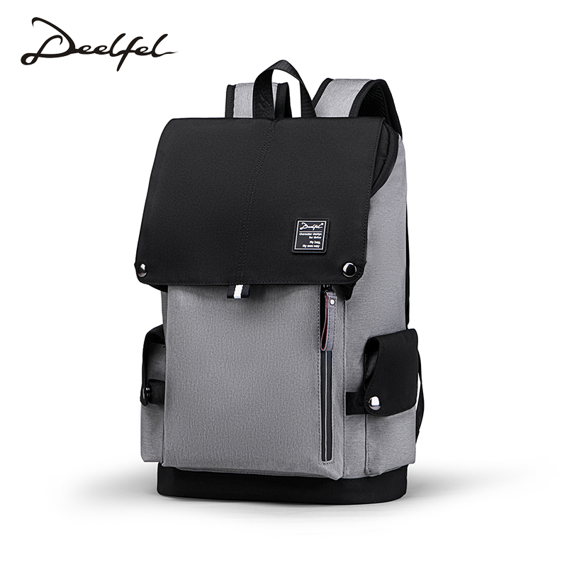 Backpacks, Charging, Bussiness, Travel, Fit, For