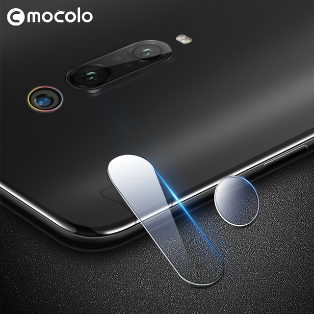 Mocolo 2.5D 9H Back Camera lens Tempered Glass Film On For Xiaomi MI 9 SE 9T Pro Mi9 9SE Mi9t t 6/8 64/128/256 GB Global Xiomi