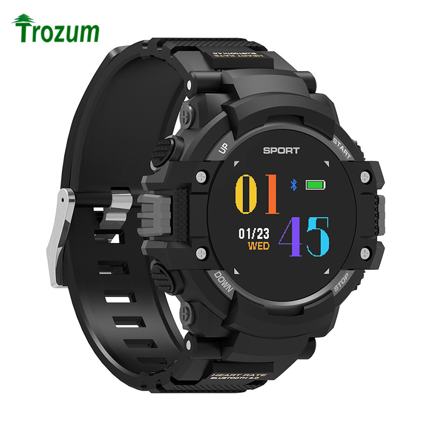 F7 GPS Outdoors Sport Smart Bracelet GPS watch Wearable Devices Activity Tracker Band Bluetooth 4.2 Altimeter Barometer Compass yongnuo yn 14ex yongnuo yn 14ex ttl led macro ring flash light for canon 5d mark ii 5d mark iii 6d 7d 60d 70d 700d 650d 600d