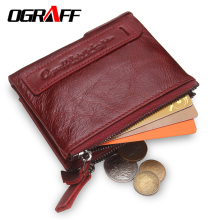 Brand men wallets dollar price purse travel leather wallet card holder luxury designer clutch business mini wallet high quality