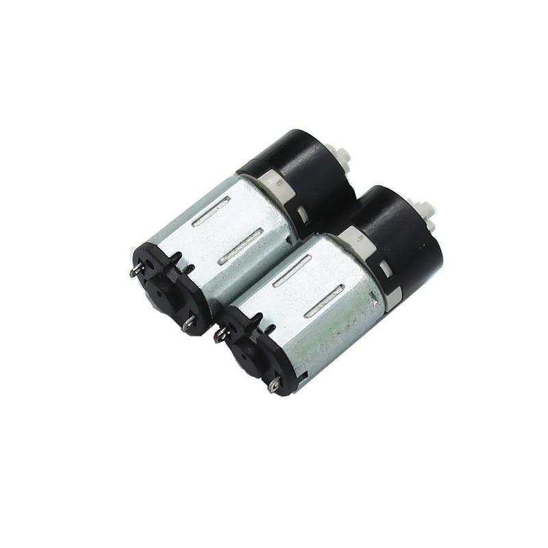 M10 micro DC planetary gear motor, 3V60RPM, 6V120RPM minimum gear motor, cross shaft motor, DC gear motor