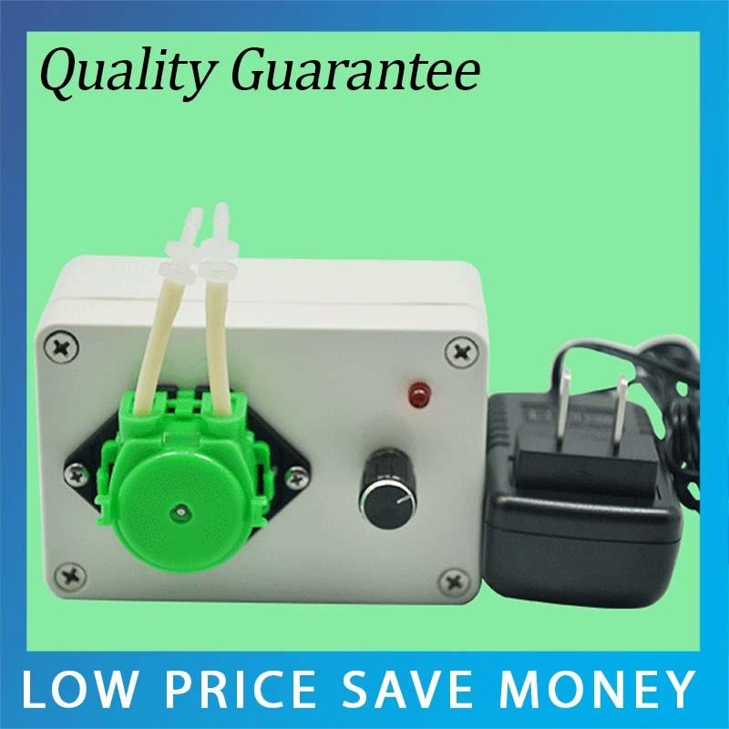 24V Circulation Water Pump 4ml-65ml/min Mini Household Self Suction P мужская футболка gildan slim fit t 100% hic 13543