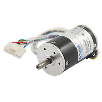 Electrical Machine 3000RPM 12V 0.5A DC Geared Motor XWJ