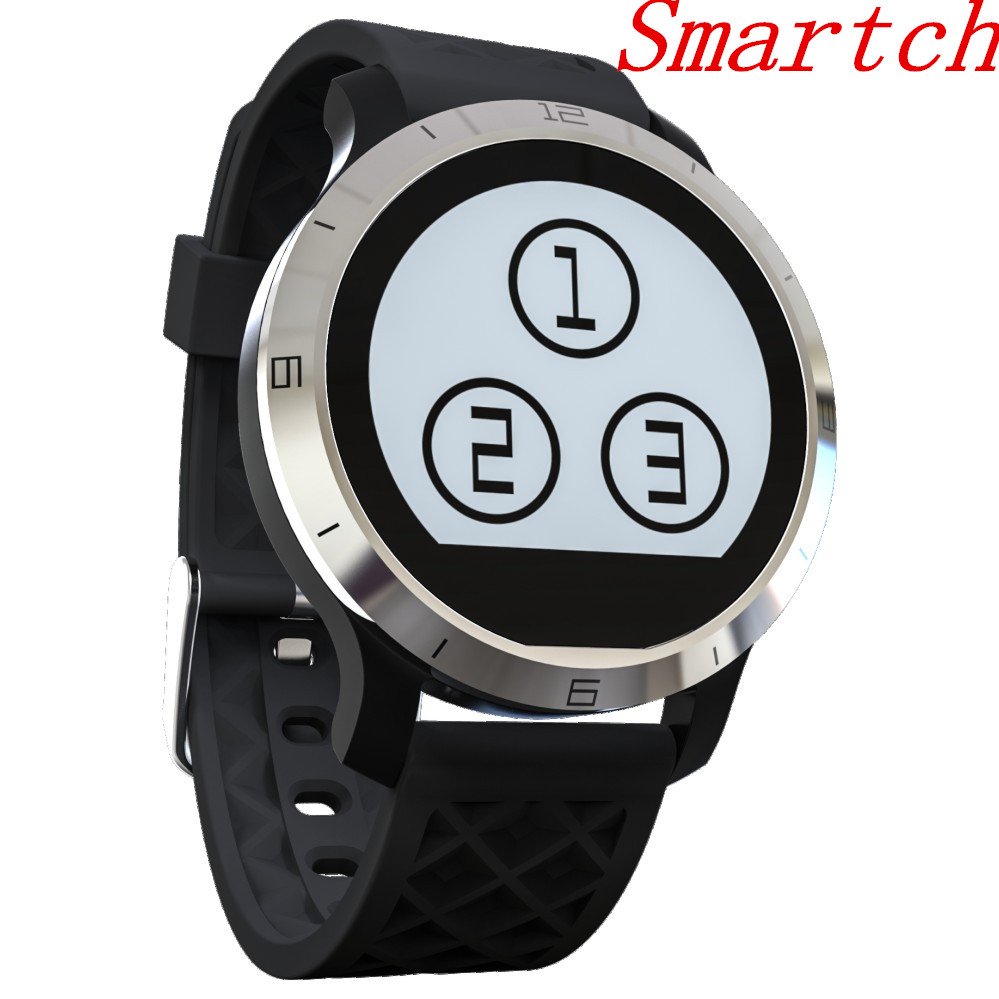Smartch Sport Swimming Waterproof Bluetooth Smartwatch F69 Pulsometer font b Smart b font Watches For Apple