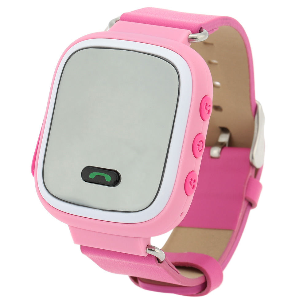Low price Kids gps font b Watch b font Wristwatch SOS Call Monitor Location Finder Locator