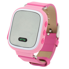 Low price Kids gps Watch Wristwatch SOS Call Monitor Location Finder Locator for Child Anti Lost Monitor Baby GSM GPS Locator