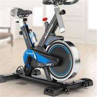 JN D600 ультра тихий фитнес автомобиля домой велосипеды Крытый спортивный терять вес фитнес оборудование нагрузка 150 кг помещении велосипеды
