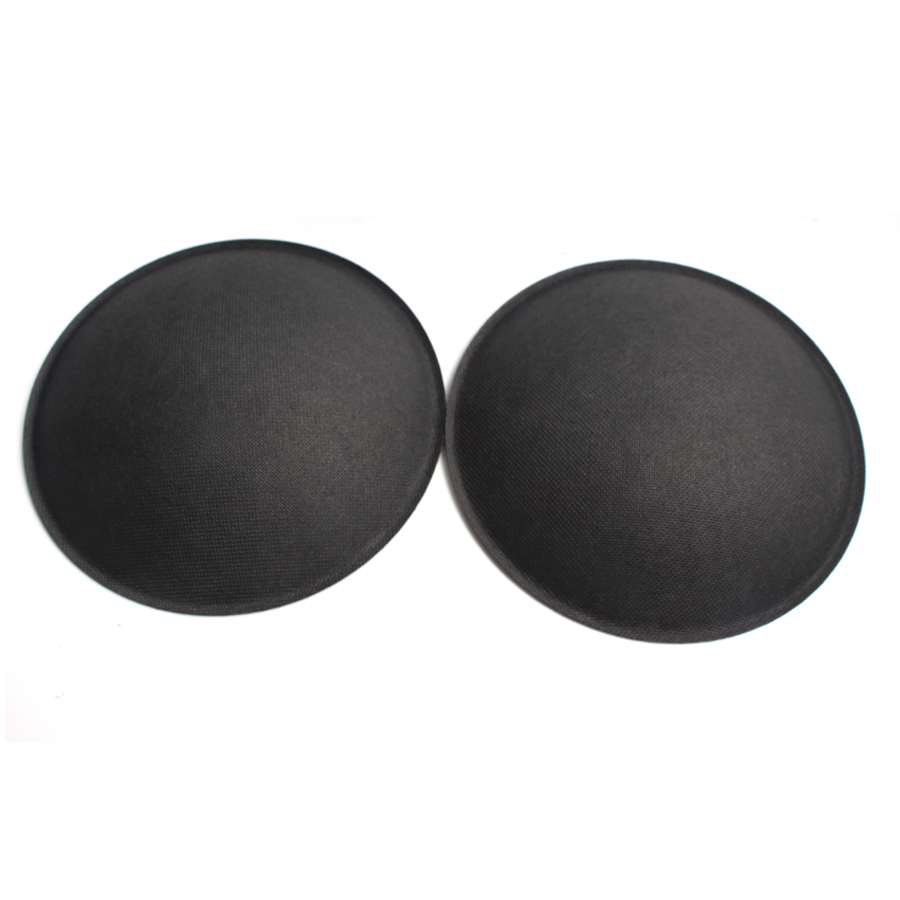 2Pcs/Lot 105MM 115MM Speaker Dust Cap Cover For DJ Speaker Woofer Subwoofer Speaker Repair Accessories DIY Home Theater 17