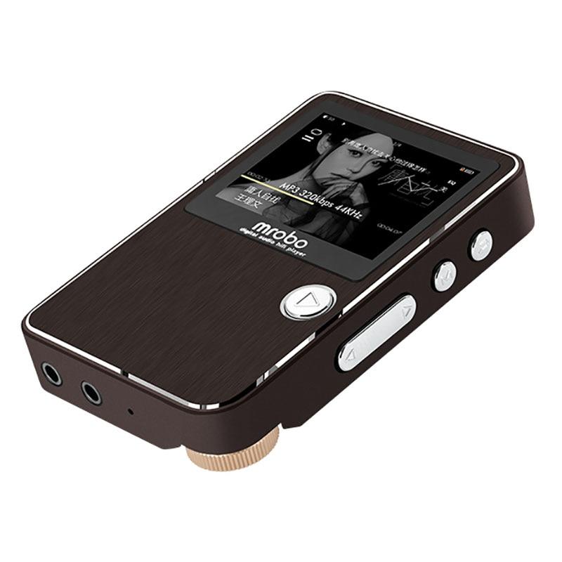MP3 Player Master tape level Lossless music Player DSD64 HIFI Music High Quality Mini Sports Hi Fi hard decoding Walkman
