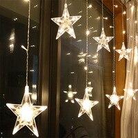 https://ae01.alicdn.com/kf/HTB1LmyTXyDxK1RjSsD4q6z1DFXaL/2-5M-LED-Christmas-Starผ-าม-าน-220V-EUกลางแจ-ง-ในร-มGarland-Fairyสำหร-บงานแต-งงานตกแต-งว.jpg
