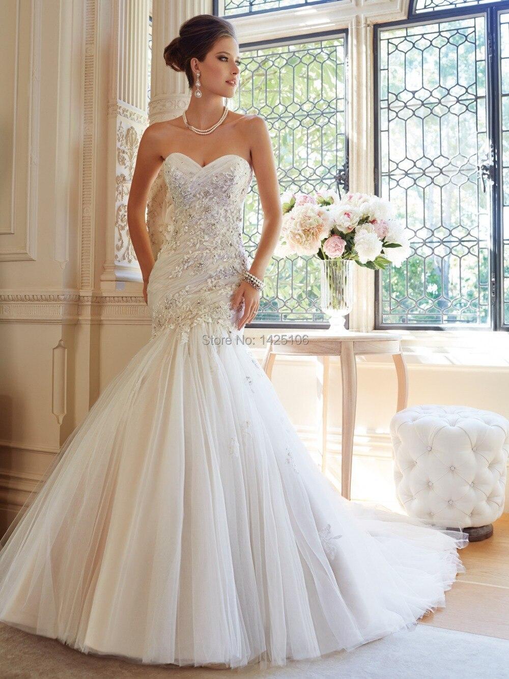 Sophisticated Bridal Dresses – fashion dresses