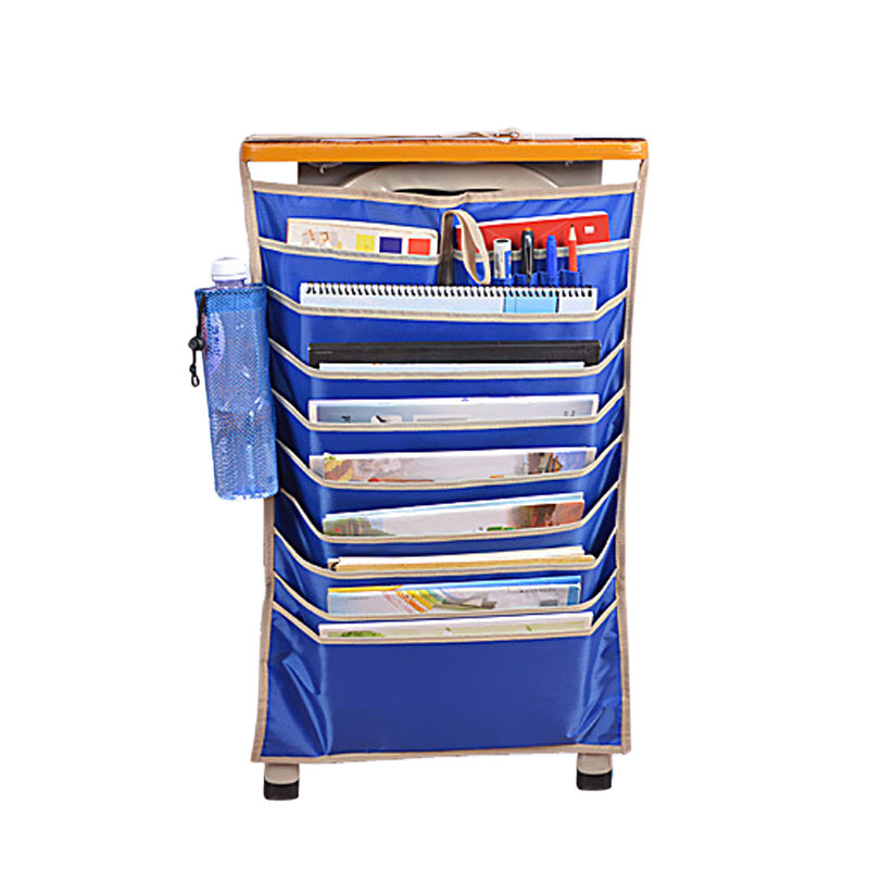 Új állítható asztali tankönyvek Szervező táska asztali - Szervezés és tárolás - Fénykép 4