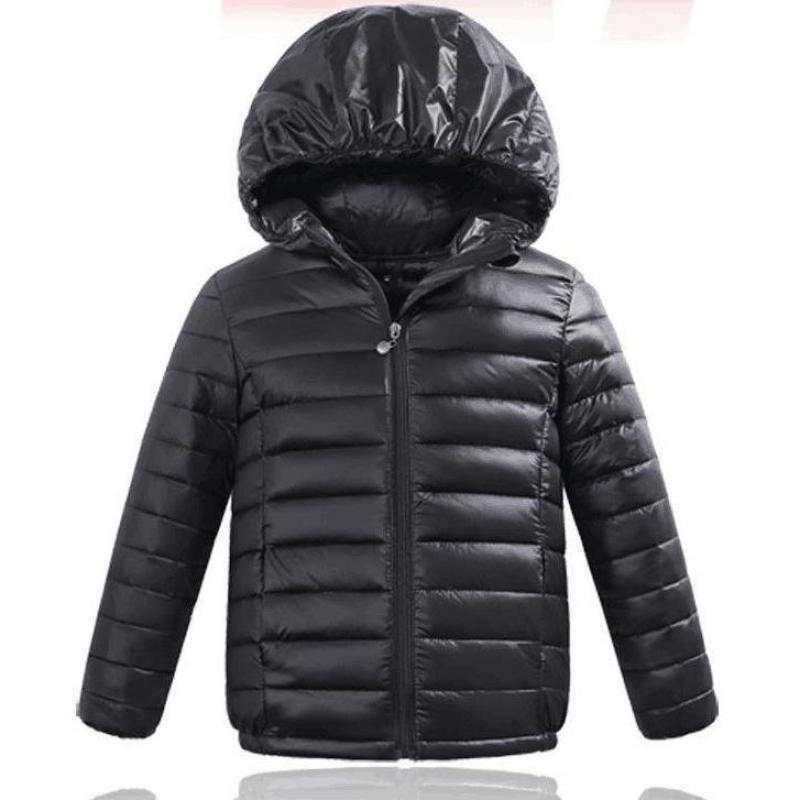 High Quality Fashion Girls Duck Down Jackets Boy Coat Winter Coats Unisex Children Outwear 2017 Brand New HOT Kids Overcoat high quality children down coats 2017