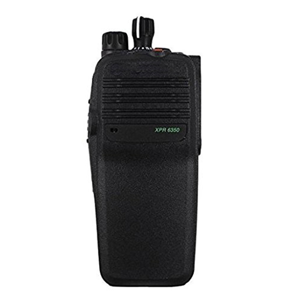 Cover Housing Case Replacement For Motorola XPR6350 Two Way Radio Walkie <font><b>Talkie</b></font>