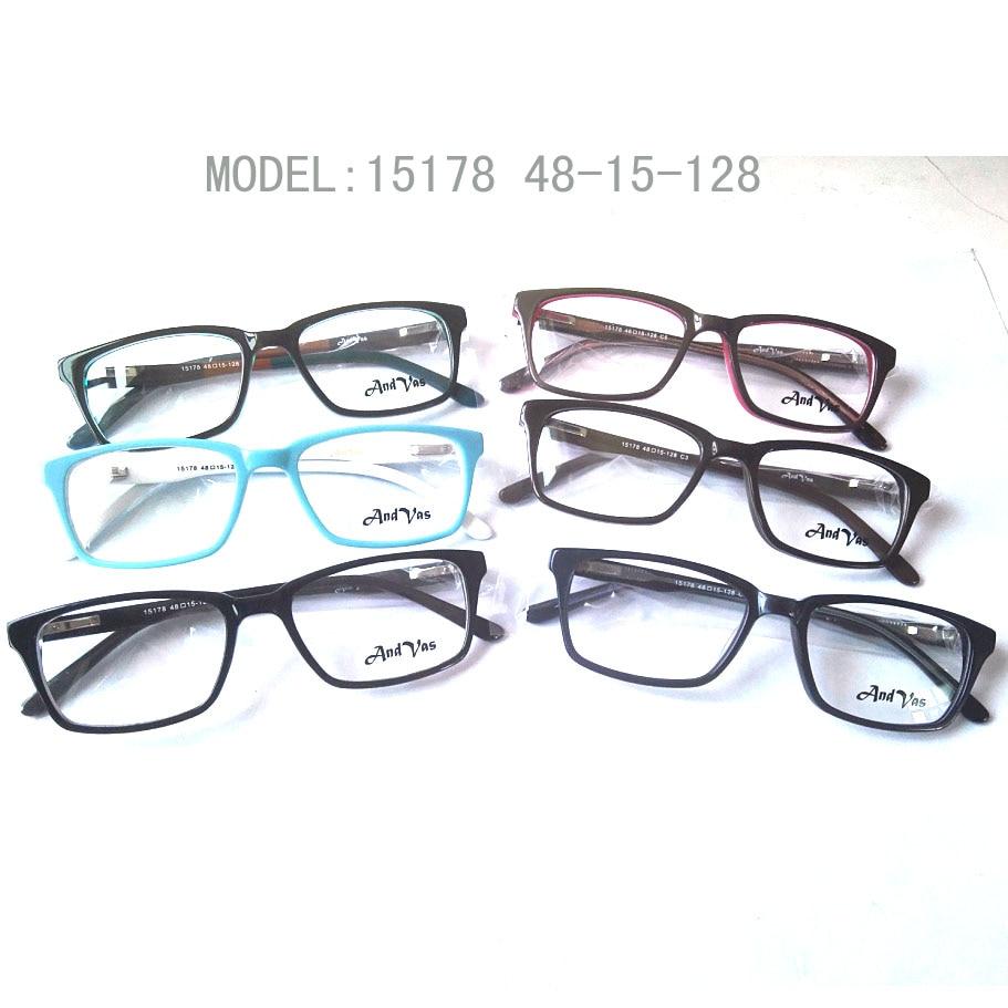 ₪15178 Acetate handmade Glasses Frame Kids Boy Children\'s Glasses ...