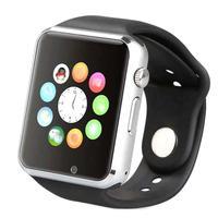 2017 Brand Smart Watch With Camera Bluetooth WristWatch Sport Pedometer SIM Card Smartwatch Support Multi Languages