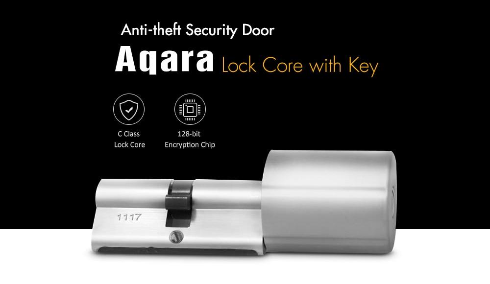 Cerradura inteligente Aqara