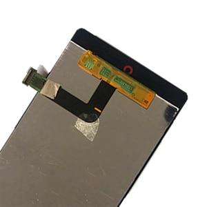 """Image 4 - 5.0 """"lcd スクリーン zte ヌビア Z9 ミニ z9mini nx511j オリジナル液晶画面 + タッチスクリーンデジタイザ交換キット + ツール"""