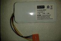 HOT NEW 3HAC5393 3HAC5393-2 21.6 V 1560 mah Da bateria CPU 41A030BJ00001/robot bateria com plug