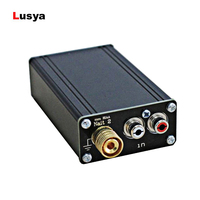 AC 18V DIY Britain Group A Vinyl Phonograph MM Phono Stage Amplifier Without Power E2 003