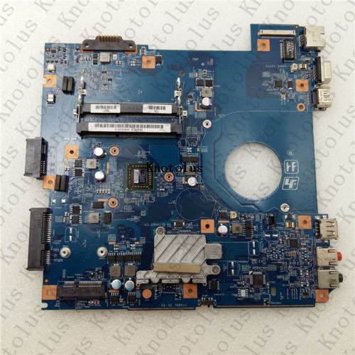 S0207-1 A1843494A 48.4PL01.011 For Sony MBX-253 laptop motherboard integrated graphics DDR3 Free Shipping 100% test ok mbx 265 for sony svt13 motherboard with cpu i3 3217u 2gb memory pc motherboard professional wholesale 100