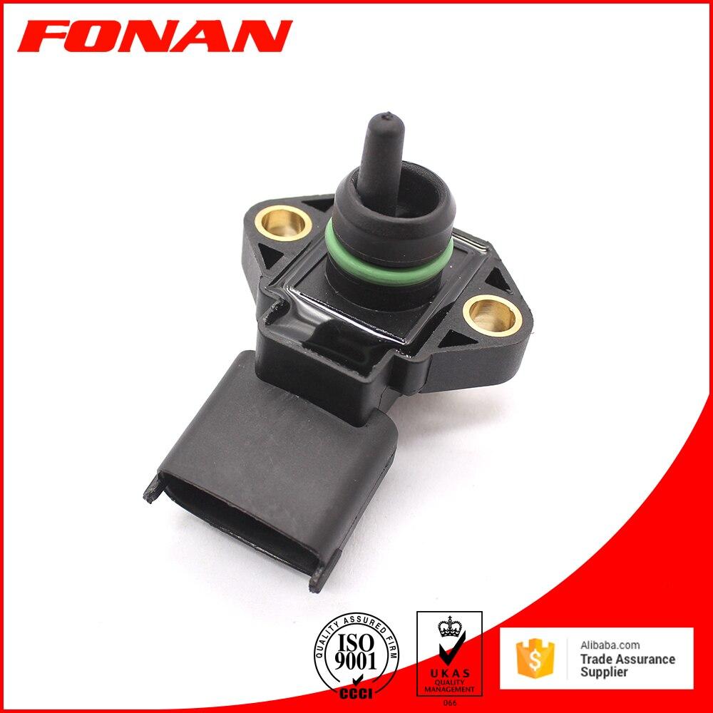 4bar MAP Manifold Absolute Pressure Sensor for DAF LF 45 55 XF 95 CF 65 75 85 XF 105 2001- 0281002316 13984684bar MAP Manifold Absolute Pressure Sensor for DAF LF 45 55 XF 95 CF 65 75 85 XF 105 2001- 0281002316 1398468