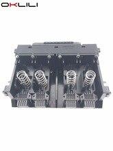 QY6 0087 Tête Dimpression Tête dimpression pour Canon IB4020 IB4050 IB4080 IB4180 MB2020 MB2050 MB2320 MB2350 MB5020 MB5050 MB5080 MB5180 5350