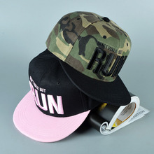 2016 New Hip Hop Snapback Youth 5 Panel Cap Brand Cool Baseball Sun Golf Visors Men Korean Hats for Male Women 56 CM To 59 CM L