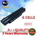 Atacado novo 6 células de bateria para fujitsu lifebook ah532 a532 ah532/gfx cp567717-01 fpcbp331 fmvnbp213 fpcbp347ap