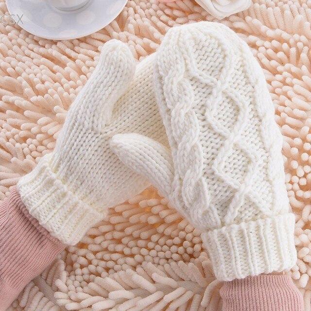 MwOiiOwM Warm Winter Gloves...