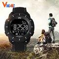 Vwar Bluetooth Smart Watch Для Android Samsung Apple HTC huawei телефон SmartWatch Поддержка Синхронизации Вызовов Сообщение ПРОТИВ A1 gt88 gt08 kw88